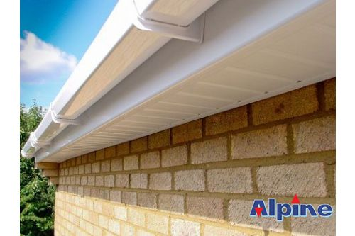Guttering Fascia Boards and Soffits